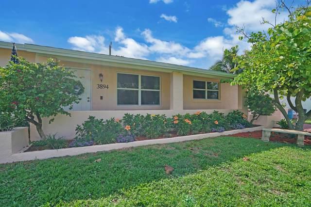 3894 Beverly Drive, Lake Worth, FL 33461 (#RX-10715587) :: Posh Properties