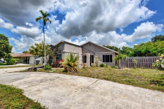 3595 Walden Lane, West Palm Beach, FL 33406 (#RX-10715605) :: Heather Towe | Keller Williams Jupiter