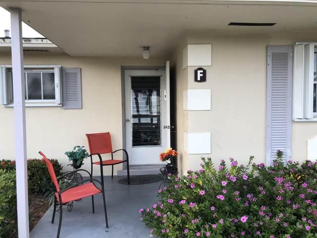 2771 Ashley Dr Drive E F, West Palm Beach, FL 33415 (#RX-10715606) :: Heather Towe | Keller Williams Jupiter