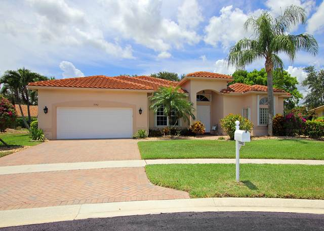 5382 Landon Circle, Boynton Beach, FL 33437 (#RX-10715625) :: Michael Kaufman Real Estate