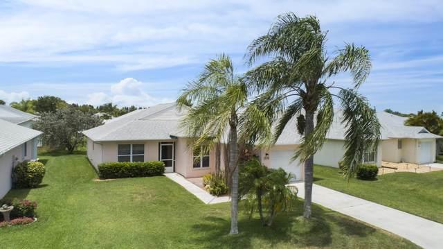418 Paurotis Lane, Fort Pierce, FL 34982 (#RX-10715648) :: Treasure Property Group