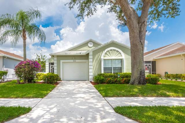 7605 Mansfield Hollow Road, Delray Beach, FL 33446 (#RX-10715653) :: The Reynolds Team | Compass