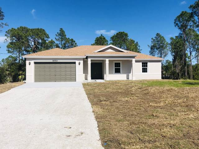 16521 91st Place N, Loxahatchee, FL 33470 (MLS #RX-10715690) :: Castelli Real Estate Services