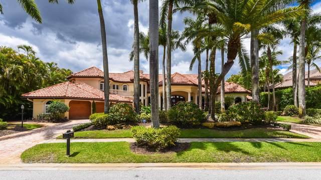 17951 Lake Estates Drive, Boca Raton, FL 33496 (#RX-10715699) :: Heather Towe | Keller Williams Jupiter