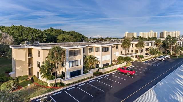 300 N Highway A1a, G-205, Jupiter, FL 33477 (#RX-10715707) :: Signature International Real Estate