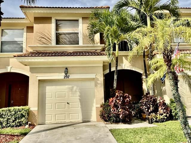 297 River Bluff Lane, Royal Palm Beach, FL 33411 (MLS #RX-10715725) :: Castelli Real Estate Services