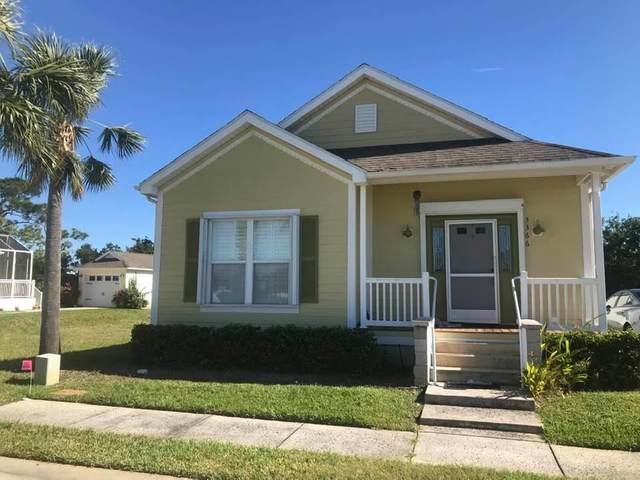 3366 N Park N Drive, Fort Pierce, FL 34982 (#RX-10715731) :: Treasure Property Group