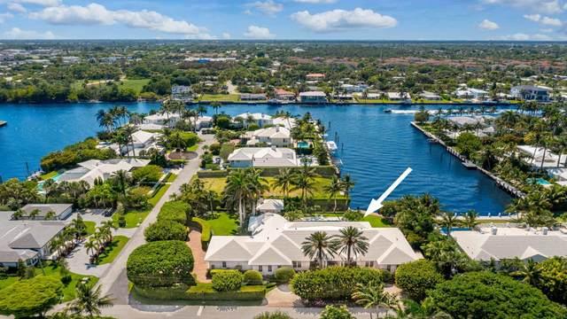 525 Middle Road, Gulf Stream, FL 33483 (#RX-10715739) :: Posh Properties
