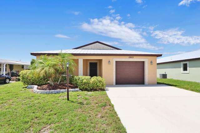 13973 Geranio, Fort Pierce, FL 34951 (#RX-10715746) :: Michael Kaufman Real Estate