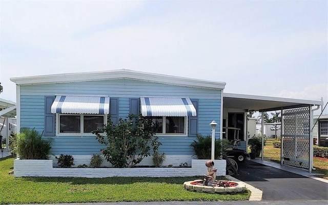 2004 Antigua Bay, Boynton Beach, FL 33436 (#RX-10715757) :: Posh Properties