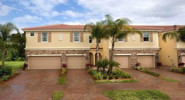 9475 SW Merlin Court, Stuart, FL 34997 (#RX-10715771) :: Treasure Property Group