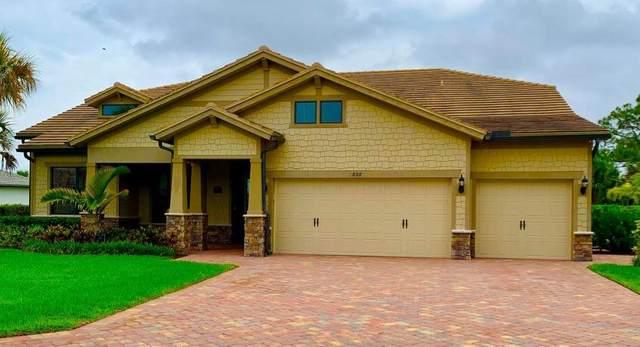 868 SW Sea Green Street, Palm City, FL 34990 (#RX-10715791) :: Michael Kaufman Real Estate