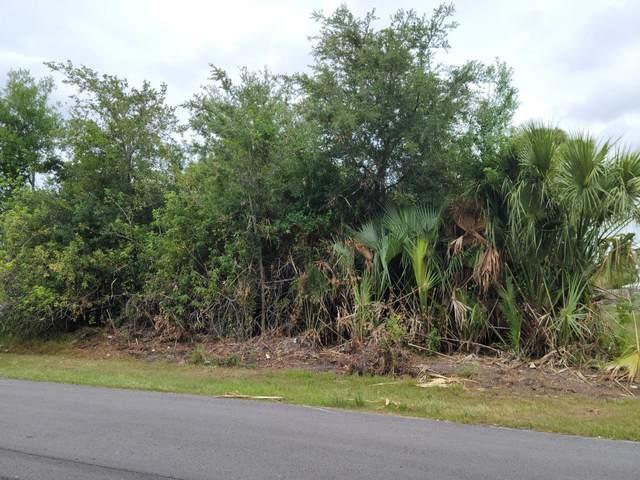 1565 SW Crater Avenue, Port Saint Lucie, FL 34953 (#RX-10715818) :: Treasure Property Group
