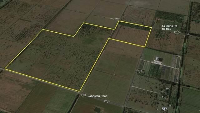 3882 Johnson Road, Fort Pierce, FL 34951 (#RX-10715821) :: Treasure Property Group