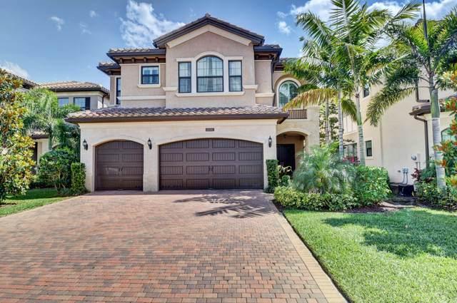 8158 Lawson Bridge Lane, Delray Beach, FL 33446 (#RX-10715839) :: Michael Kaufman Real Estate