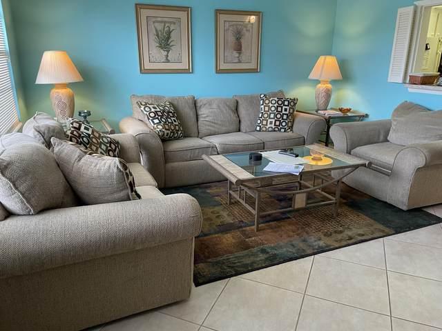 479 Mansfield L, Boca Raton, FL 33434 (MLS #RX-10715843) :: Miami Villa Group