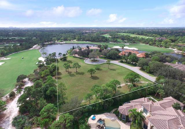 215 Bears Club Drive, Jupiter, FL 33477 (#RX-10715855) :: Treasure Property Group
