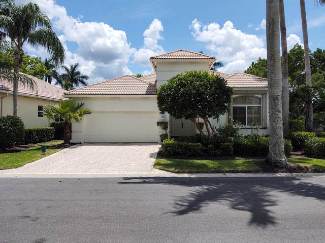 10752 Grande Boulevard, West Palm Beach, FL 33412 (MLS #RX-10715861) :: Castelli Real Estate Services