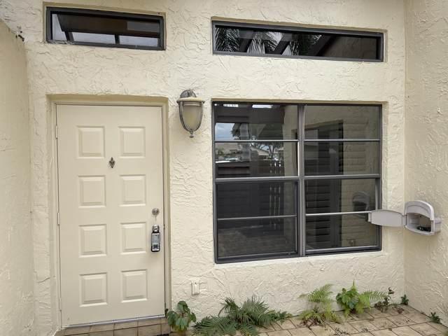 14169 Nesting Way B, Delray Beach, FL 33484 (#RX-10715872) :: Baron Real Estate