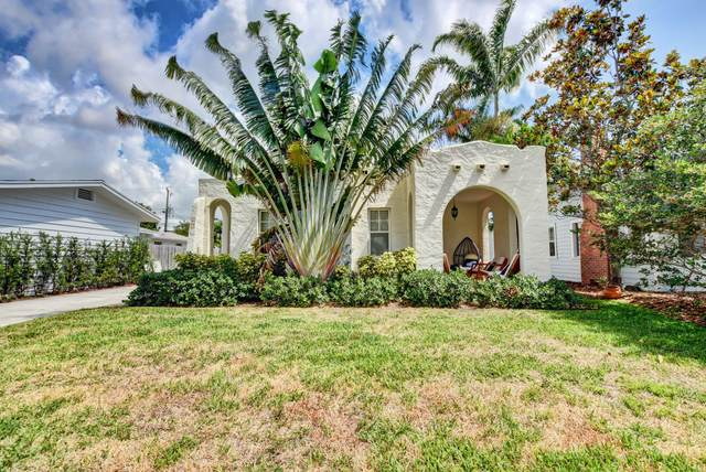 831 Claremore Drive, West Palm Beach, FL 33401 (MLS #RX-10715882) :: Miami Villa Group