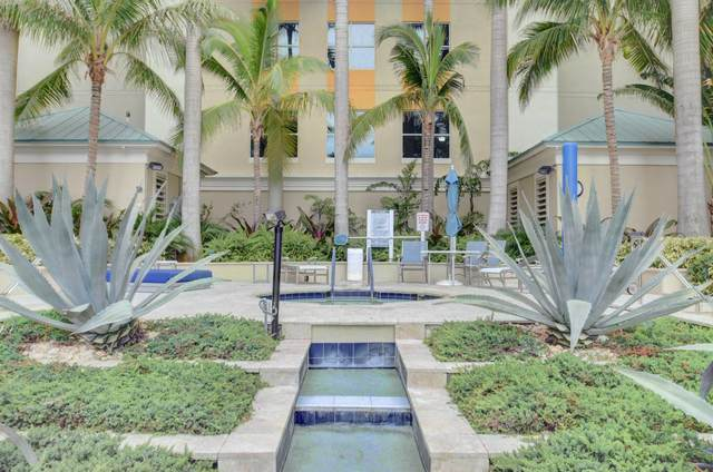 625 Casa Loma Blvd Boulevard Lph9, Boynton Beach, FL 33435 (#RX-10715894) :: Treasure Property Group