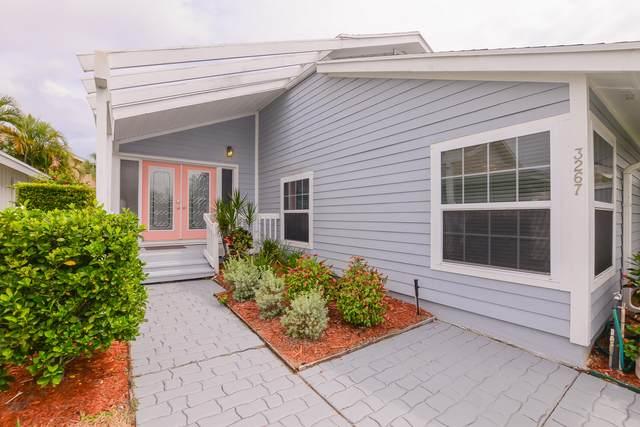 3267 NE Cataraman Terrace, Jensen Beach, FL 34957 (#RX-10715897) :: Treasure Property Group