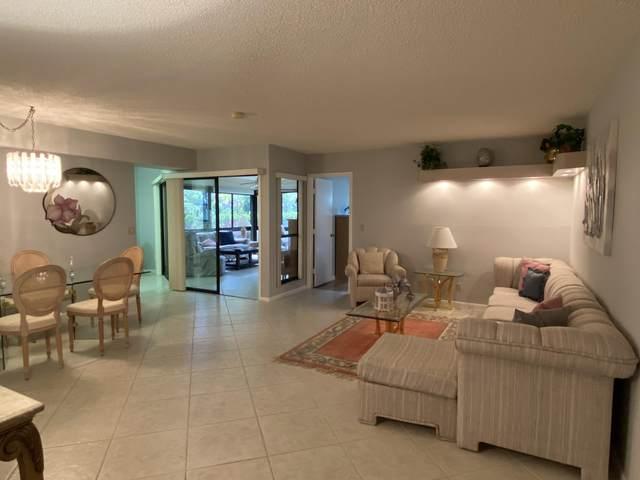 3101 Lucerne Park Drive, Greenacres, FL 33467 (#RX-10715898) :: Treasure Property Group