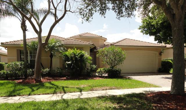 7811 Lismore Harbor Cv Cove, Lake Worth, FL 33467 (MLS #RX-10715953) :: Miami Villa Group