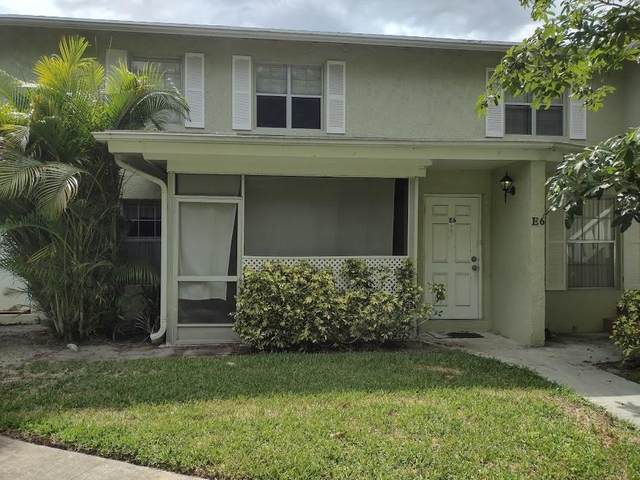 12076 Alternate A1a E6, Palm Beach Gardens, FL 33410 (#RX-10715956) :: The Reynolds Team | Compass
