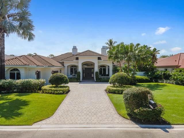 1704 Cypress Row Drive, West Palm Beach, FL 33411 (#RX-10715987) :: The Rizzuto Woodman Team