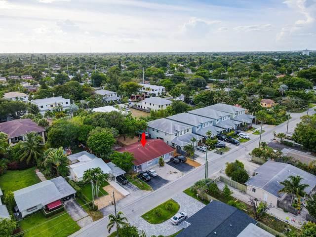 1123 NE 3rd Avenue 1-2, Fort Lauderdale, FL 33304 (#RX-10715990) :: The Rizzuto Woodman Team