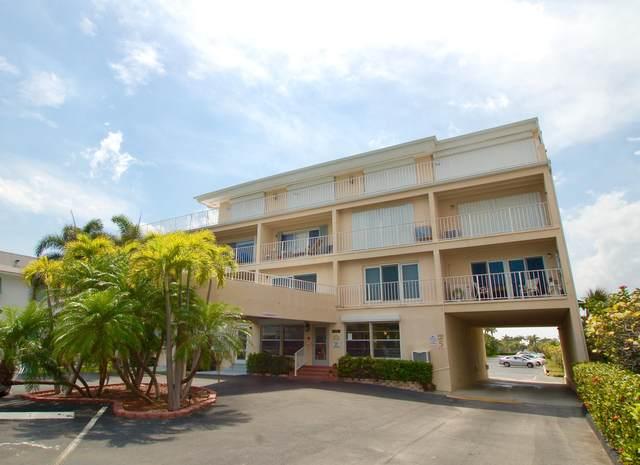 4001 S Ocean Boulevard #306, South Palm Beach, FL 33480 (#RX-10716015) :: Signature International Real Estate