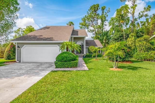 511 Juniper Place, Wellington, FL 33414 (#RX-10716032) :: Ryan Jennings Group