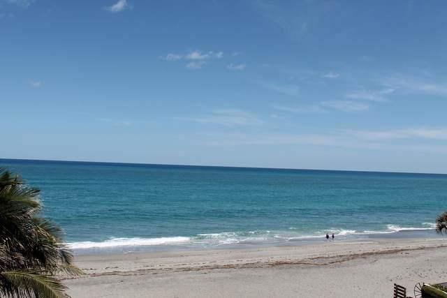200 Beach 302 Road #302, Tequesta, FL 33469 (#RX-10716035) :: DO Homes Group
