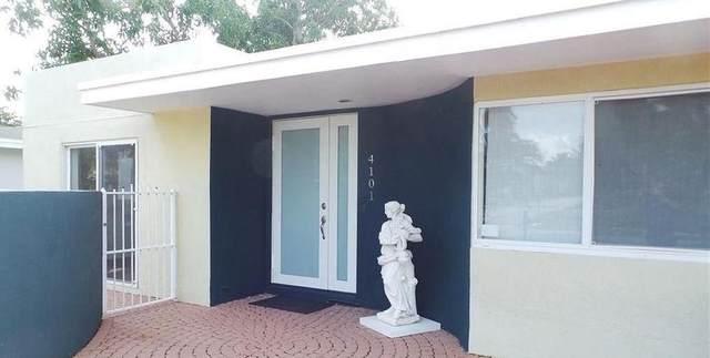 4101 NE 18th Avenue, Oakland Park, FL 33334 (#RX-10716040) :: Michael Kaufman Real Estate