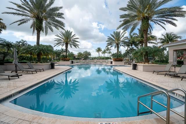 2729 Anzio Court #101, Palm Beach Gardens, FL 33410 (#RX-10716060) :: DO Homes Group