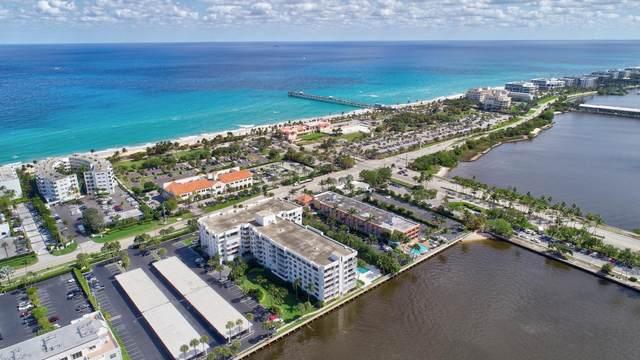 2860 S Ocean Boulevard #104, Palm Beach, FL 33480 (#RX-10716062) :: Ryan Jennings Group