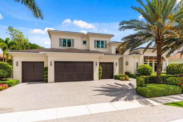 687 Hermitage Circle, Palm Beach Gardens, FL 33410 (#RX-10716093) :: DO Homes Group