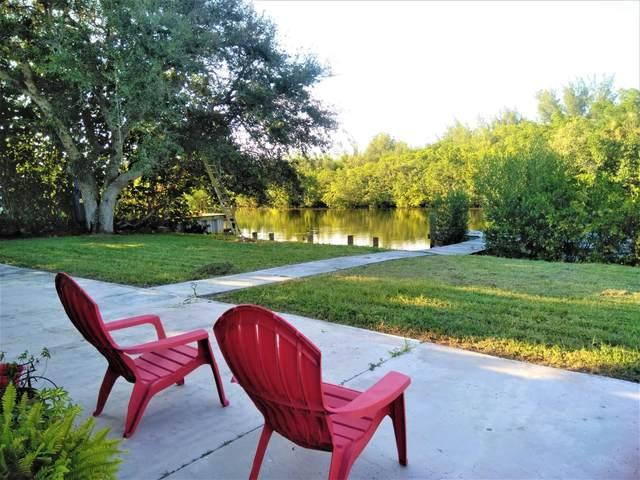 928 Jackson Way, Hutchinson Island, FL 34949 (#RX-10716135) :: Heather Towe   Keller Williams Jupiter