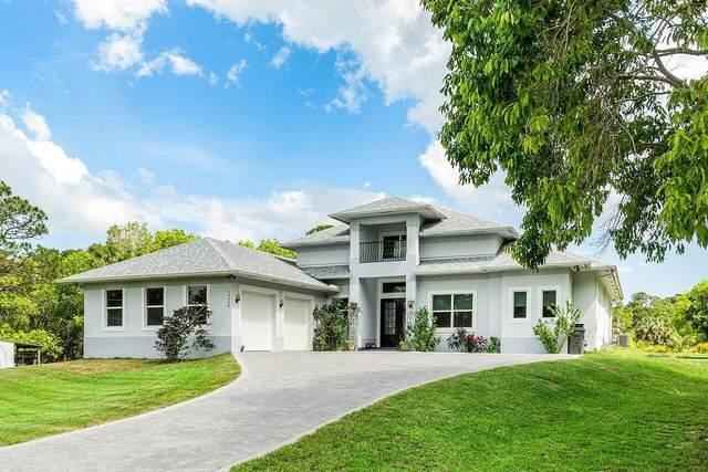 17520 Wildwood Road, Jupiter, FL 33478 (#RX-10716141) :: Posh Properties