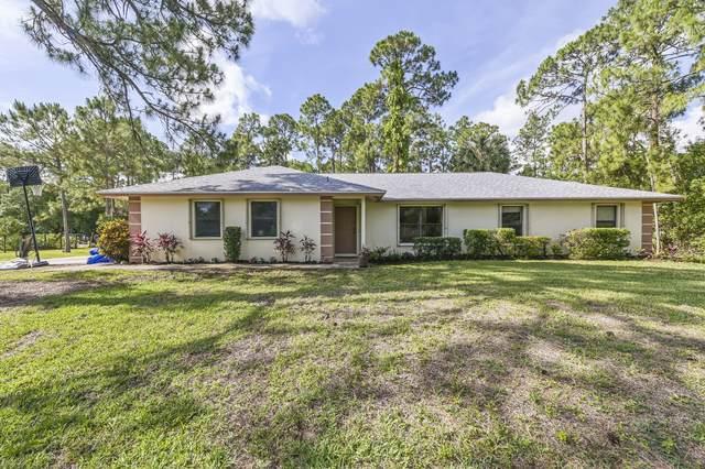17392 84th Court N, Loxahatchee, FL 33470 (#RX-10716144) :: Posh Properties