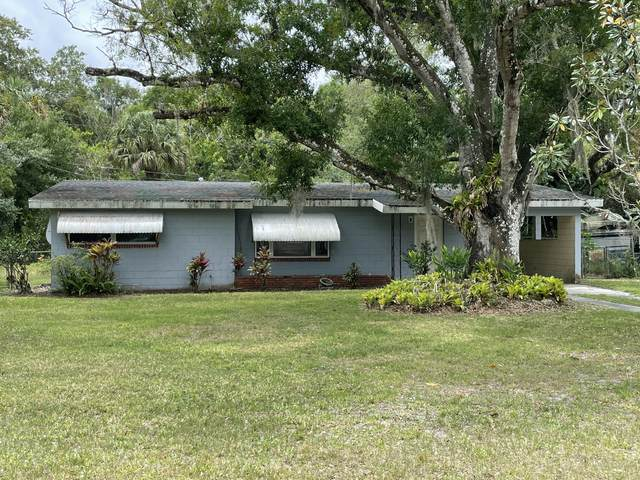 2629 Rainbow Drive, Fort Pierce, FL 34981 (MLS #RX-10716148) :: Berkshire Hathaway HomeServices EWM Realty