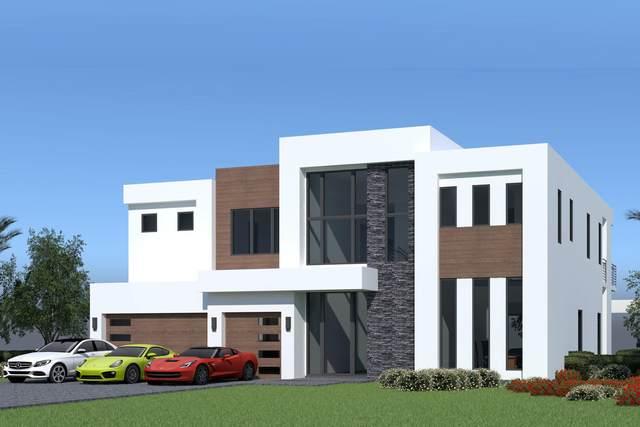 799 NE 70th Street, Boca Raton, FL 33487 (#RX-10716152) :: Michael Kaufman Real Estate