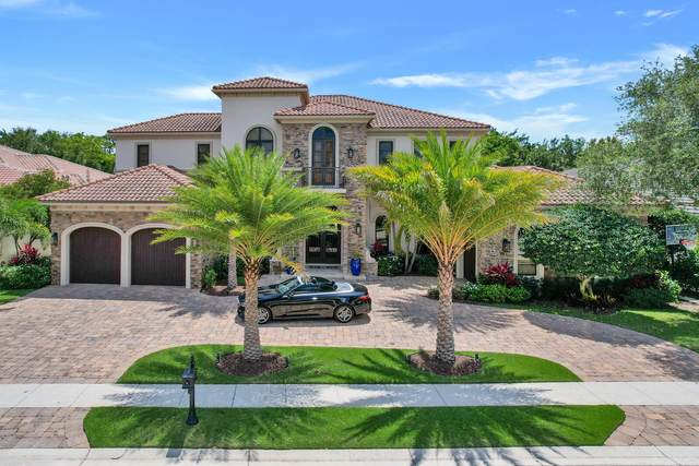 649 Hermitage Circle, Palm Beach Gardens, FL 33410 (#RX-10716156) :: DO Homes Group