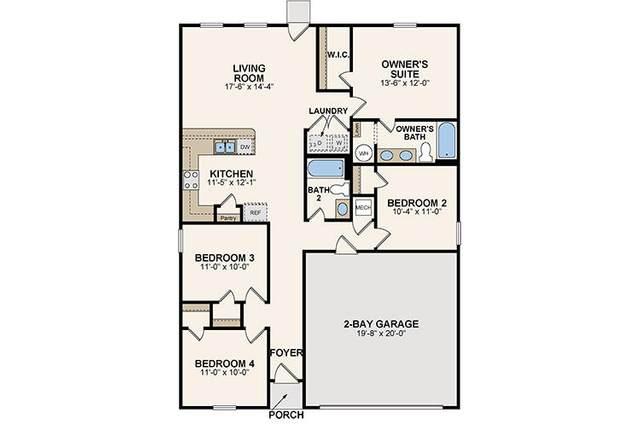 7607 Miramar Avenue, Fort Pierce, FL 34951 (MLS #RX-10716159) :: Berkshire Hathaway HomeServices EWM Realty