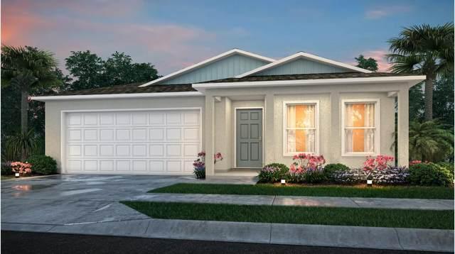 7801 James Road, Fort Pierce, FL 34951 (MLS #RX-10716175) :: Berkshire Hathaway HomeServices EWM Realty