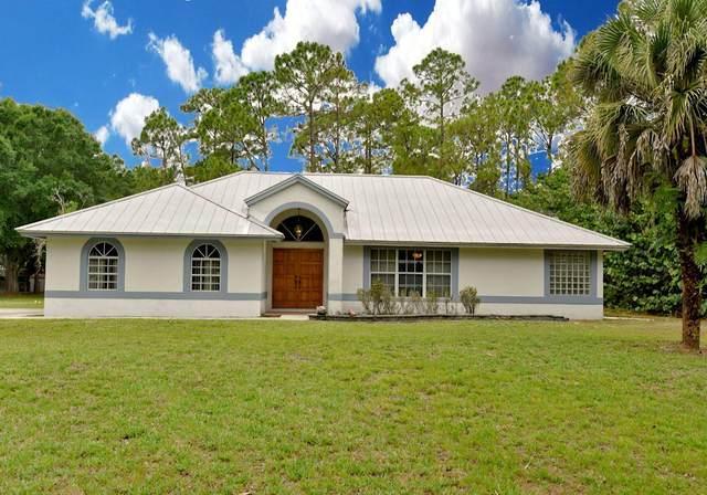 15733 116th Terrace N, Jupiter, FL 33478 (#RX-10716193) :: Posh Properties