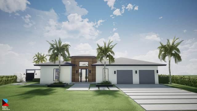 2 NW 24th Court, Delray Beach, FL 33444 (#RX-10716198) :: Michael Kaufman Real Estate