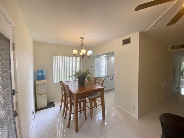 113 Normandy C, Delray Beach, FL 33484 (#RX-10716236) :: Signature International Real Estate