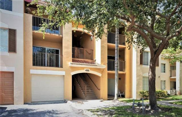 4081 San Marino Boulevard #204, West Palm Beach, FL 33409 (#RX-10716238) :: Ryan Jennings Group